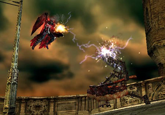 Devil May Cry 2 - 37161