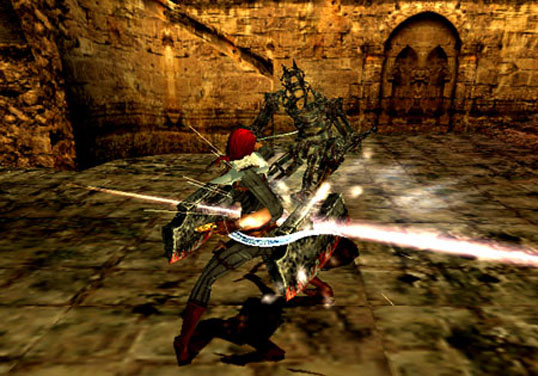 Devil May Cry 2 - 37163