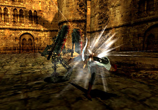 Devil May Cry 2 - 37164