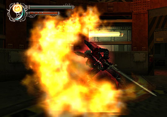 Devil May Cry 2 - 37169