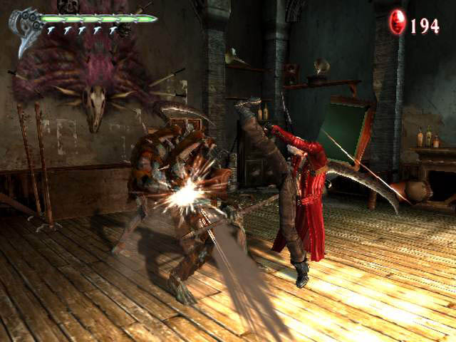 Devil May Cry 3 - 46165
