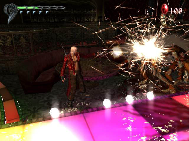 Devil May Cry 3 - 46167
