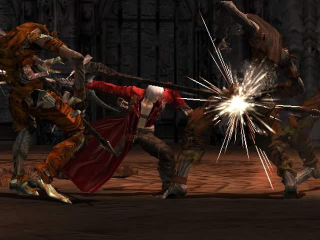Devil May Cry 3 - 46170