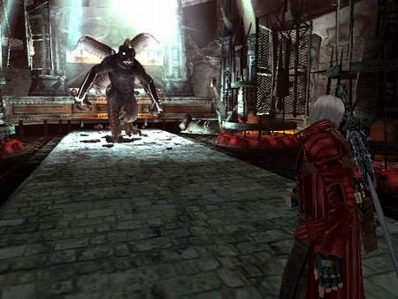 Devil May Cry 3 - 46171