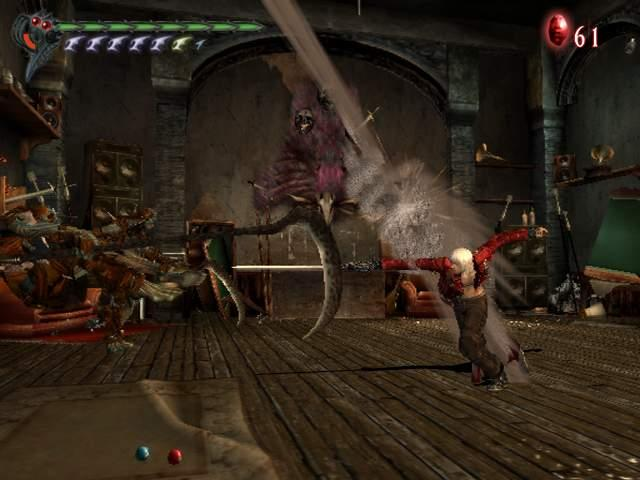 Devil May Cry 3 - 46172