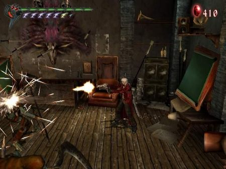 Devil May Cry 3 - 46173