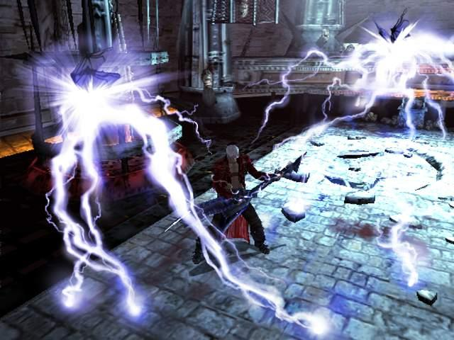 Devil May Cry 3 - 46175