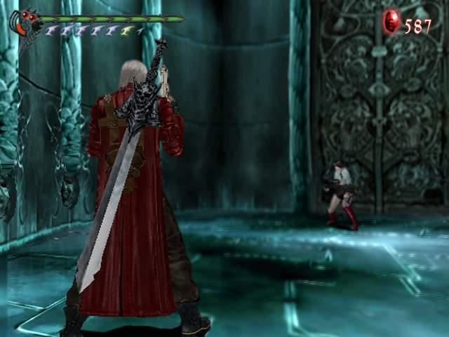 Devil May Cry 3 - 46176