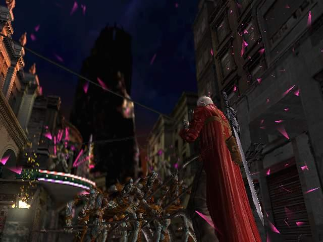 Devil May Cry 3 - 46186