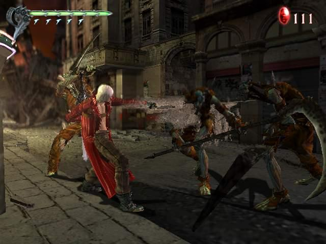 Devil May Cry 3 - 46188
