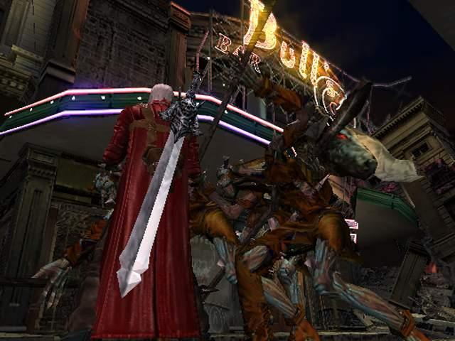 Devil May Cry 3 - 46189