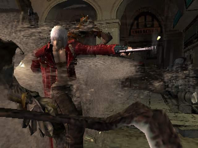 Devil May Cry 3 - 46191