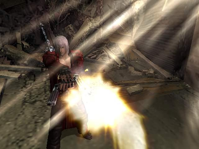 Devil May Cry 3 - 46192
