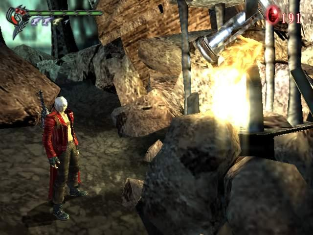 Devil May Cry 3 - 46193