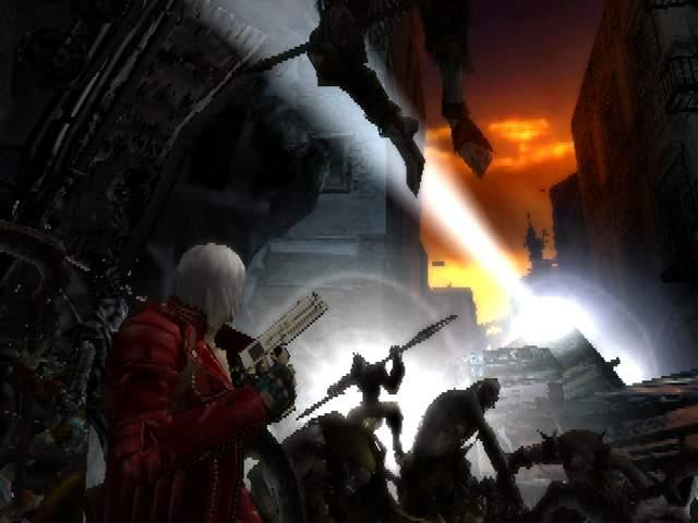 Devil May Cry 3 - 46195