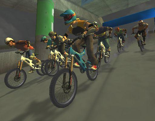 Downhill Domination - 39898