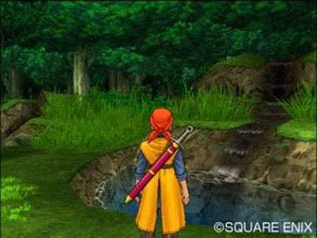 Dragon Quest VIII - 48142