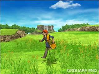 Dragon Quest VIII - 48143