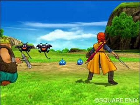 Dragon Quest VIII - 48145