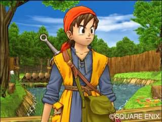 Dragon Quest VIII - 48146