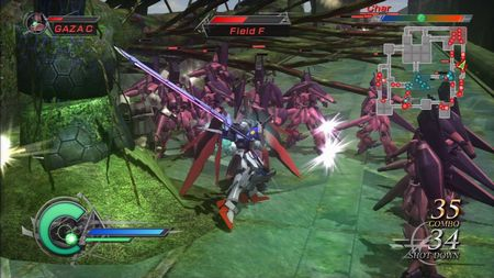Dynasty Warriors: Gundam 2 - 60199