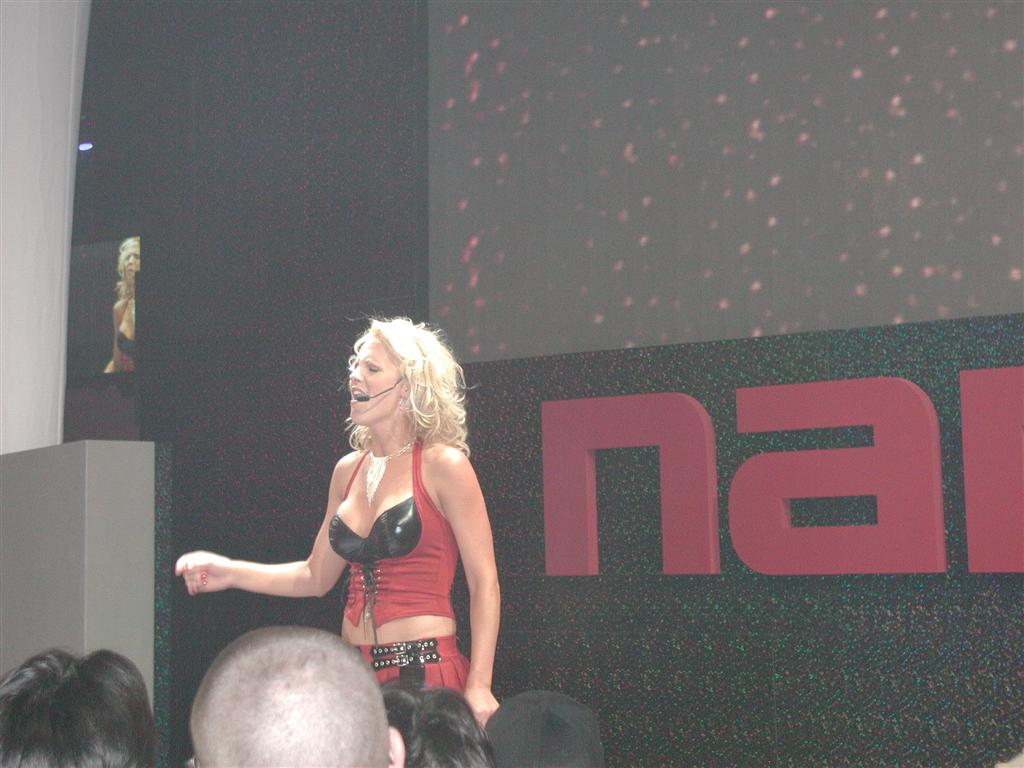 Photos: E3 2005 Booth Babes - 49459