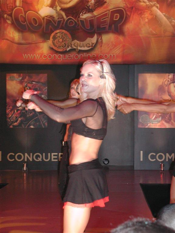 Photos: E3 2005 Booth Babes - 49468