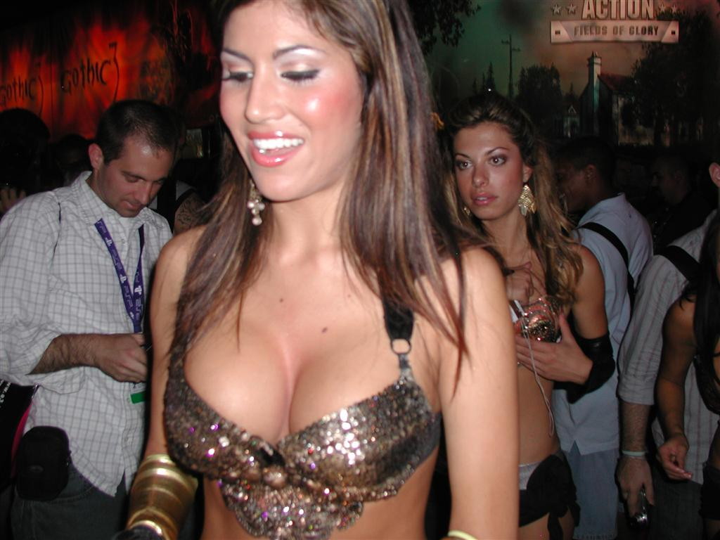 Photos: E3 2005 Booth Babes - 49482