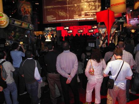 Photos: E3 2006 General Images - 53313