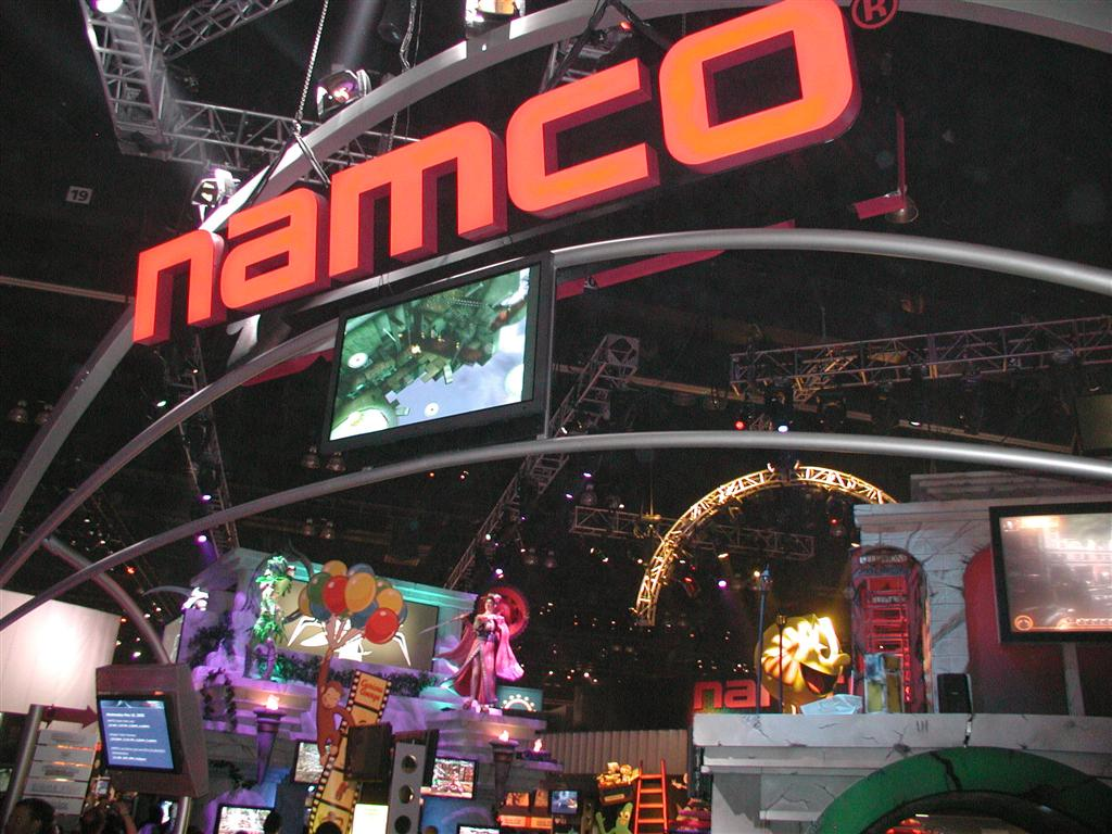 Photos: E3 2005 From the Show Floor - 49504