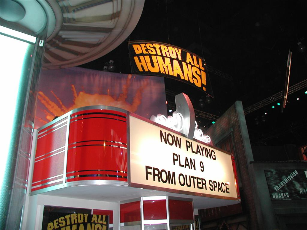 Photos: E3 2005 From the Show Floor - 49509