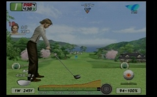 Eagle Eye Golf - 55253