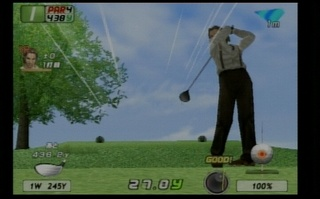 Eagle Eye Golf - 55254