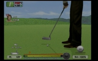 Eagle Eye Golf - 55258