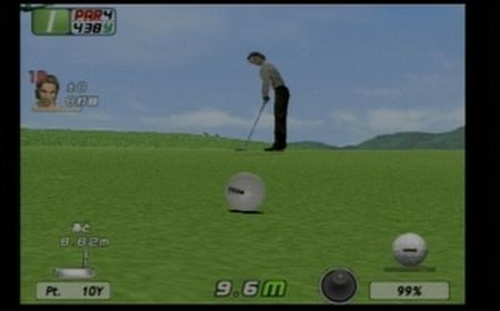 Eagle Eye Golf - 55260