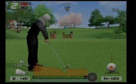 Eagle Eye Golf - 55262