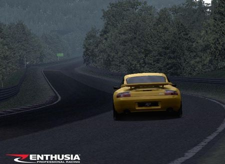 Enthusia: Professional Racing - 47592