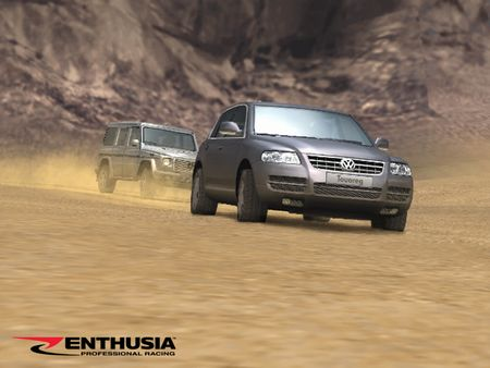 Enthusia: Professional Racing - 47597