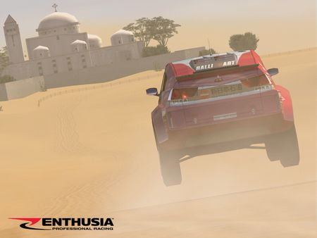 Enthusia: Professional Racing - 47598