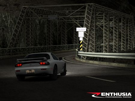 Enthusia: Professional Racing - 47603