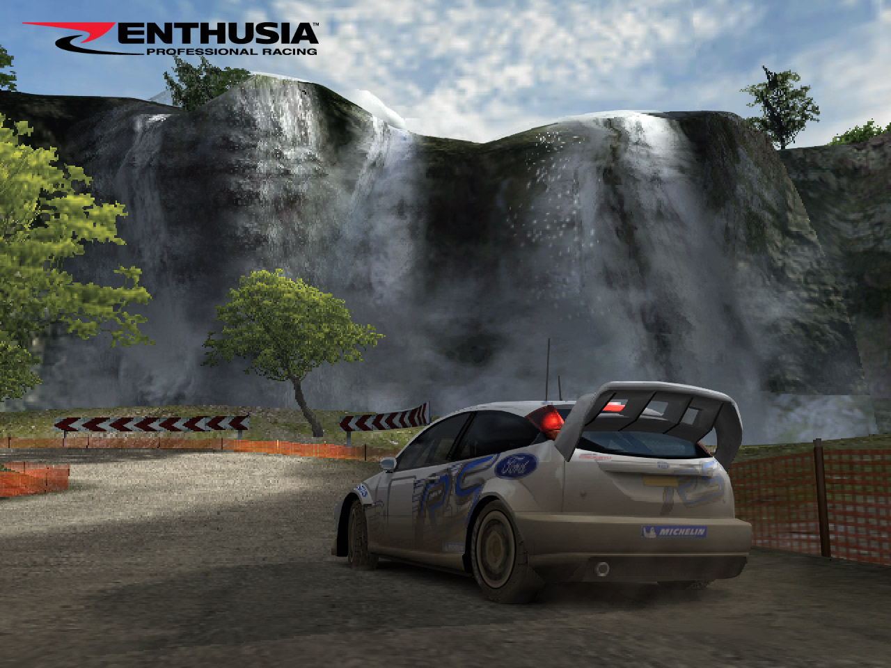 Enthusia: Professional Racing - 47606