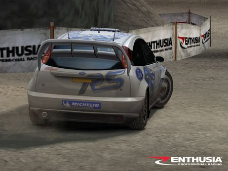 Enthusia: Professional Racing - 47607