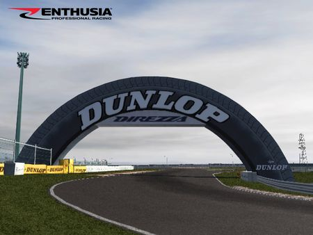 Enthusia: Professional Racing - 47610
