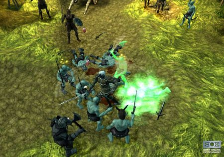Champions of Norrath: Realms of Everquest - 41470