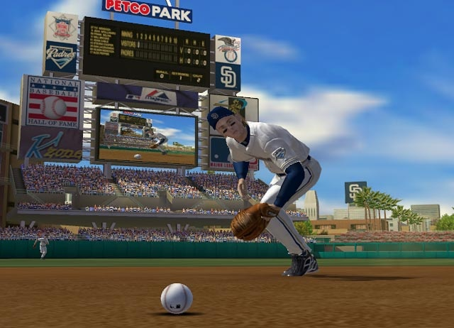 Major League Baseball 2K5 - 48494