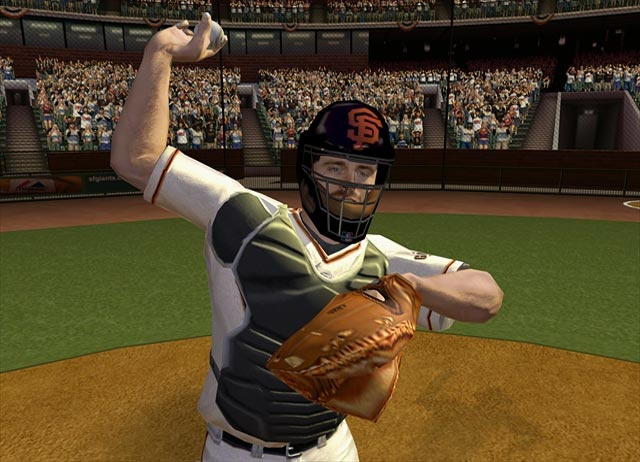 Major League Baseball 2K5 - 48495