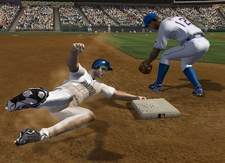 Major League Baseball 2K5 - 48499
