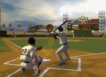 Major League Baseball 2K5 - 48501
