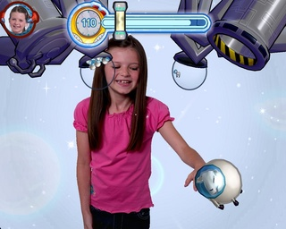 EyeToy: Play Astro Zoo - 57368