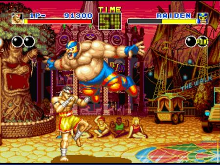 Fatal Fury: Battle Archives Volume 1 - 55890